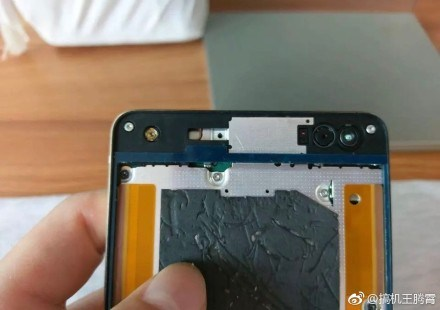 More pictures of the cancelled Lumia 960 leak in China 10