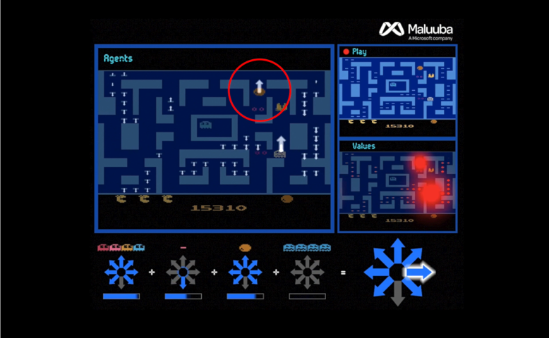 Microsoft sheds light on how its AI broke all time high-score of Ms. Pac-Man 1