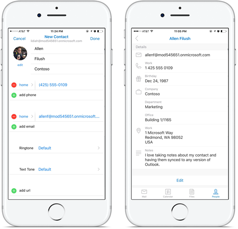 Microsoft to Add Long-Awaited Features to Outlook on iOS