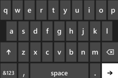 Windows Phone's keyboard is finally coming to Windows 10 PCs 11