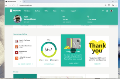 Microsoft brings its Fluent Design system to the web 14