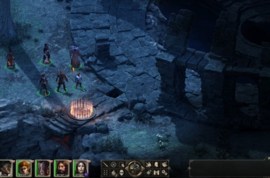 Cult classic Pillars of Eternity is coming to Xbox One in August 7