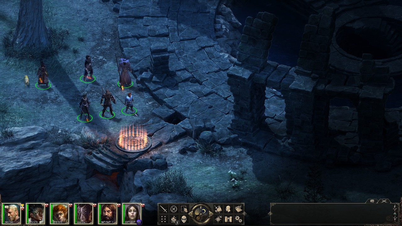Pillars of Eternity is heading to consoles
