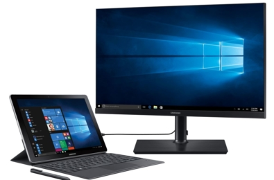 Bundle offer: Buy the new Samsung Galaxy Book and get a 24-inch USB-C monitor for just $70 6