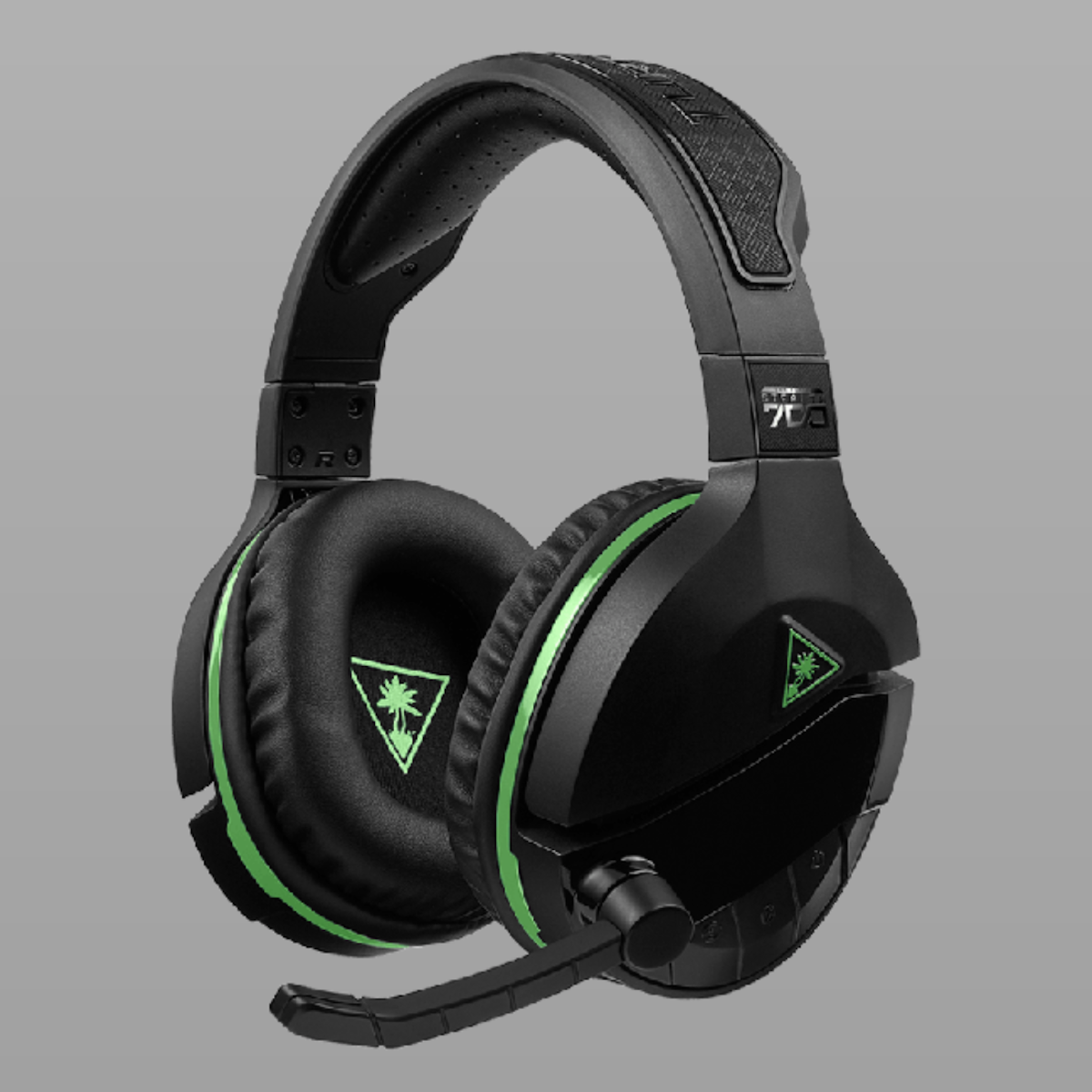Turtle Beach Stealth 600 and Stealth 700 headsets connect