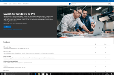 How to upgrade to Windows 10 Pro on the Surface Laptop for free 18