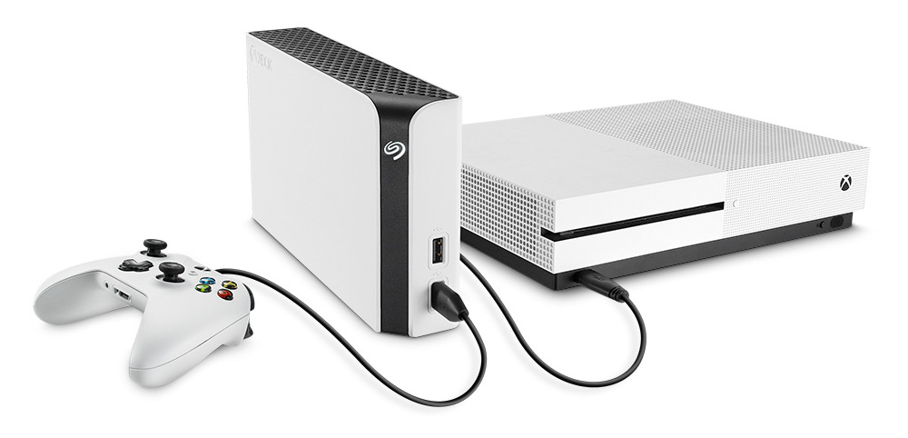 2 tb external hard drive xbox one
