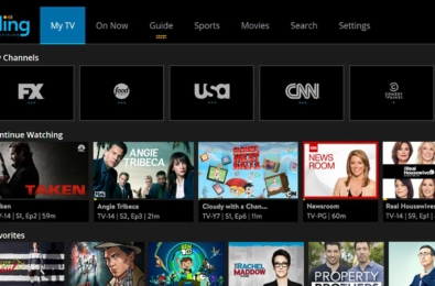 Sling TV app updated with Cloud DVR for Xbox One and Windows 10 users 7