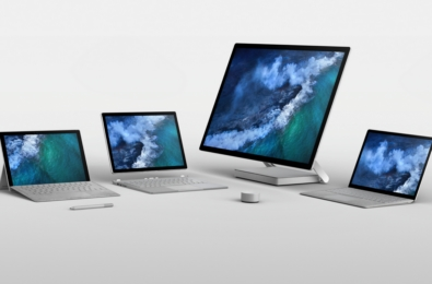 The Surface Pro and Surface Laptop are now on sale as the Surface Studio heads to new markets 10