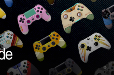 Overwatch announces new Xbox One custom controllers celebrating the game's anniversary 18