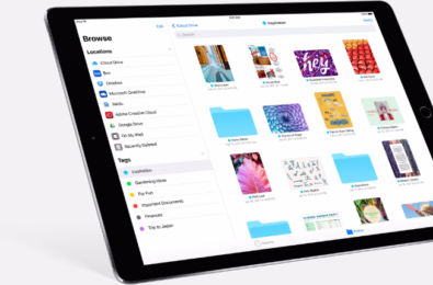 Microsoft is adding OneDrive integration to Apple's new Files app in iOS 11 4