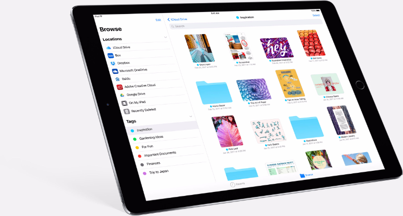 With iOS 11, Apple Leaves 32-bit Apps Behind for Good