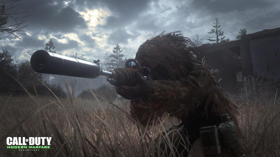 Call of Duty: Modern Warfare Remastered Standalone Release Announced
