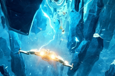 Space shooter Everspace is getting 4K and 1080p modes on Xbox One X 10