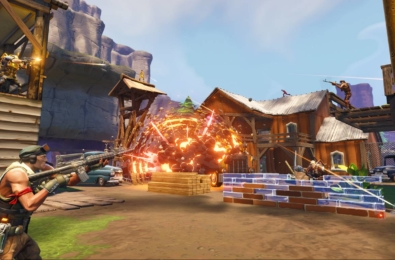 Bluehole is contemplating action against Fortnite for copying PlayerUnknown's Battlegrounds 1