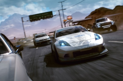 EA unleashes Fast and Furious-like Need for Speed Payback gameplay trailer 11
