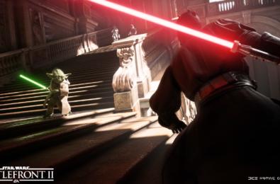 Star Wars: Battlefront II's multiplayer beta in now live 21