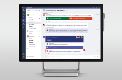 Microsoft brings inline message translation support to Teams 19