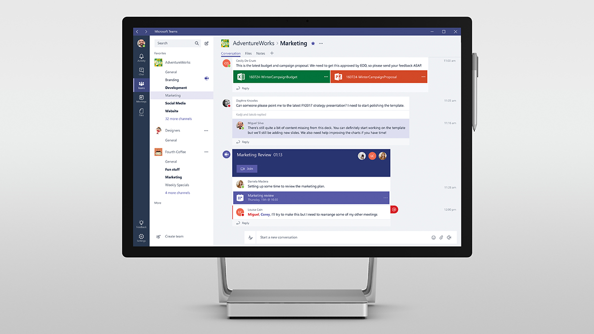 Microsoft Teams is coming soon to the Windows Store thanks to Microsoft Edge 1
