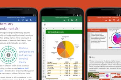 Microsoft releases Office Insider Build 16.0.12430.20008 for Insiders on Android, here is what's new 7