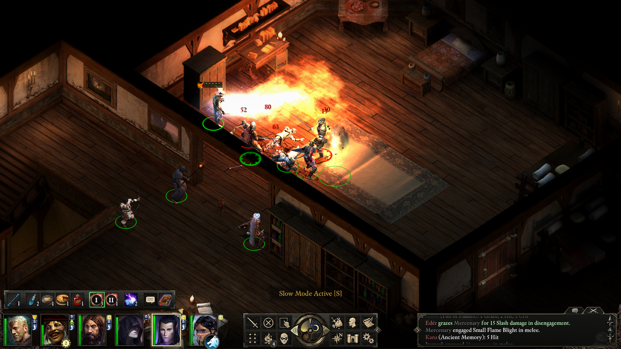 Paradox Interactive Are Bringing Pillars Of Eternity To Console This August
