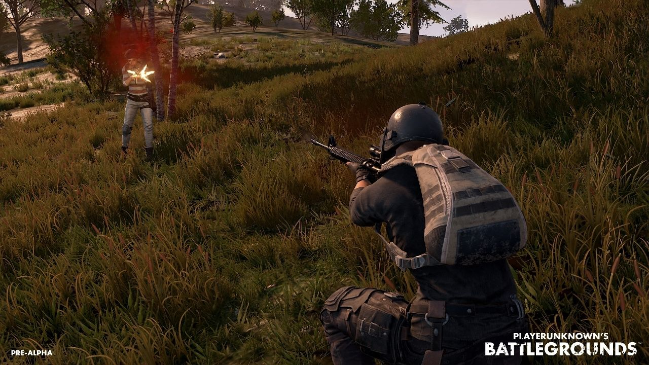 PlayerUnknown's Battlegrounds is coming to Xbox Game Preview soon 1