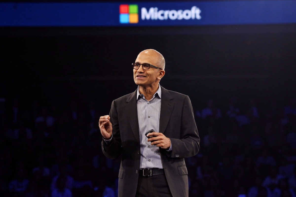 Microsoft makes HR changes in response to sexual harrassment allegations 1