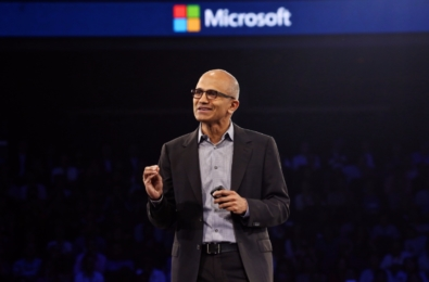 Microsoft reports $24.5 billion in Q1 2018 revenue: Surface and Cloud lead 44