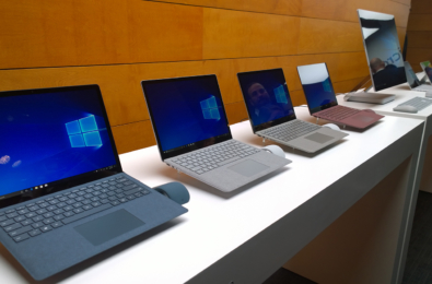 Current firmware and drivers for the Surface Pro and Surface Laptop now available for download 13