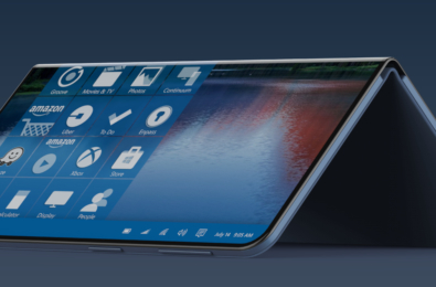 Microsoft's Andromeda phone likely has a Continuum-like Docked mode 15