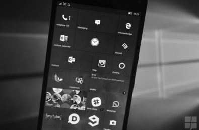 Here's what's new, fixed, and broken in Windows 10 Build 15240 for Mobile 11