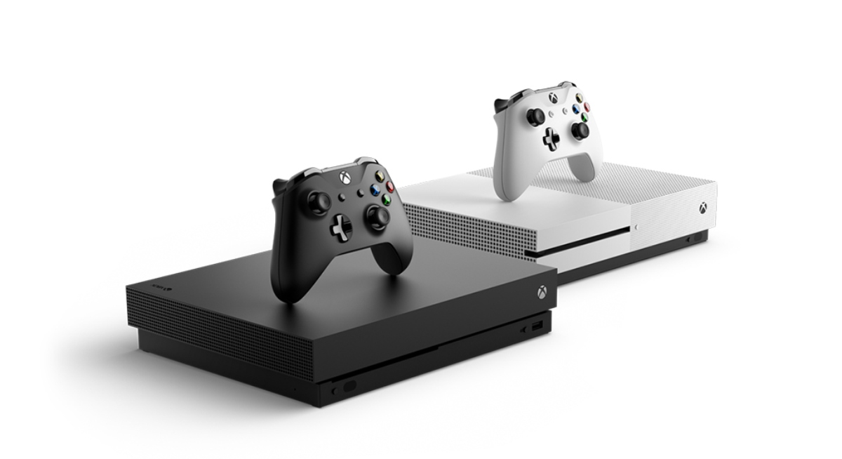 why you should buy an xbox one s over an apple tv 4k. Black Bedroom Furniture Sets. Home Design Ideas