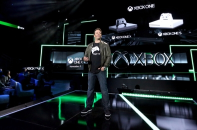 Watch Microsoft's Xbox E3 briefing here if you missed it 5