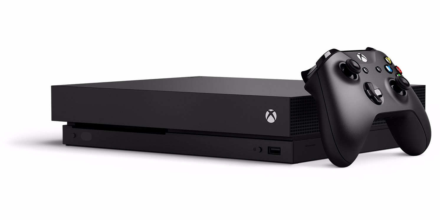 xbox one x china pricing and availability details revealed. Black Bedroom Furniture Sets. Home Design Ideas