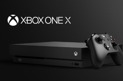 New Xbox One X commercial premieres this Sunday 20