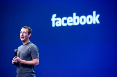 Facebook is reportedly building its own smart speaker with a 15-inch screen 23