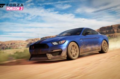 Forza Horizon 3 enters top charts again 17