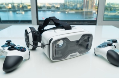 MVR Global gives an early look at (unofficial) Xbox One VR 9