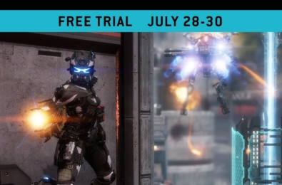 Titanfall 2 is free to play this weekend on Xbox One and PC 15