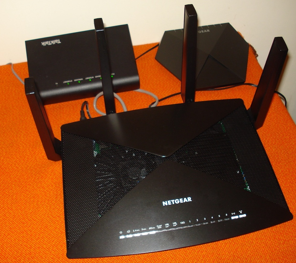 Review netgear nighthawk x10 and netgear nighthawk s8000 the gamers who love multiplayer experiences always have issues with lag and other connection problems with playing titles like halo 5 guardians or overwatch greentooth Choice Image
