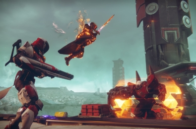 Bungie delaying Destiny 2 patch in order to avoid crunch 2