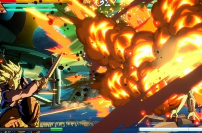 Dragon Ball FighterZ's closed beta has been delayed so more players can join 4