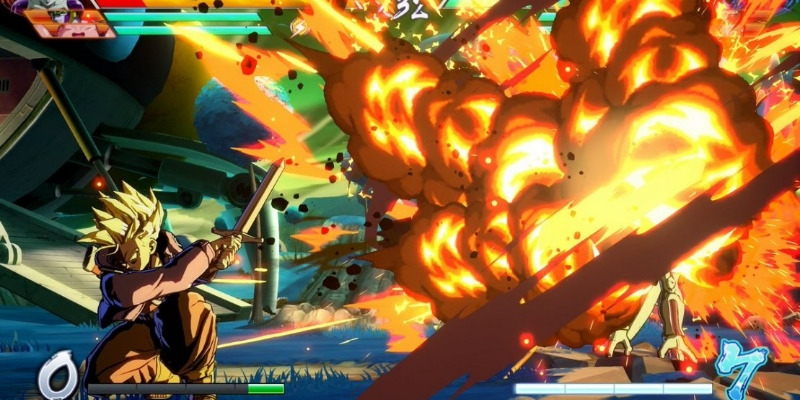 Here are the times for the Dragon Ball FighterZ beta