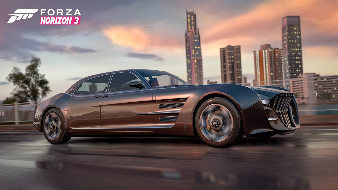 Forza horizon pc download kickass   Download Forza Horizon 3 2016