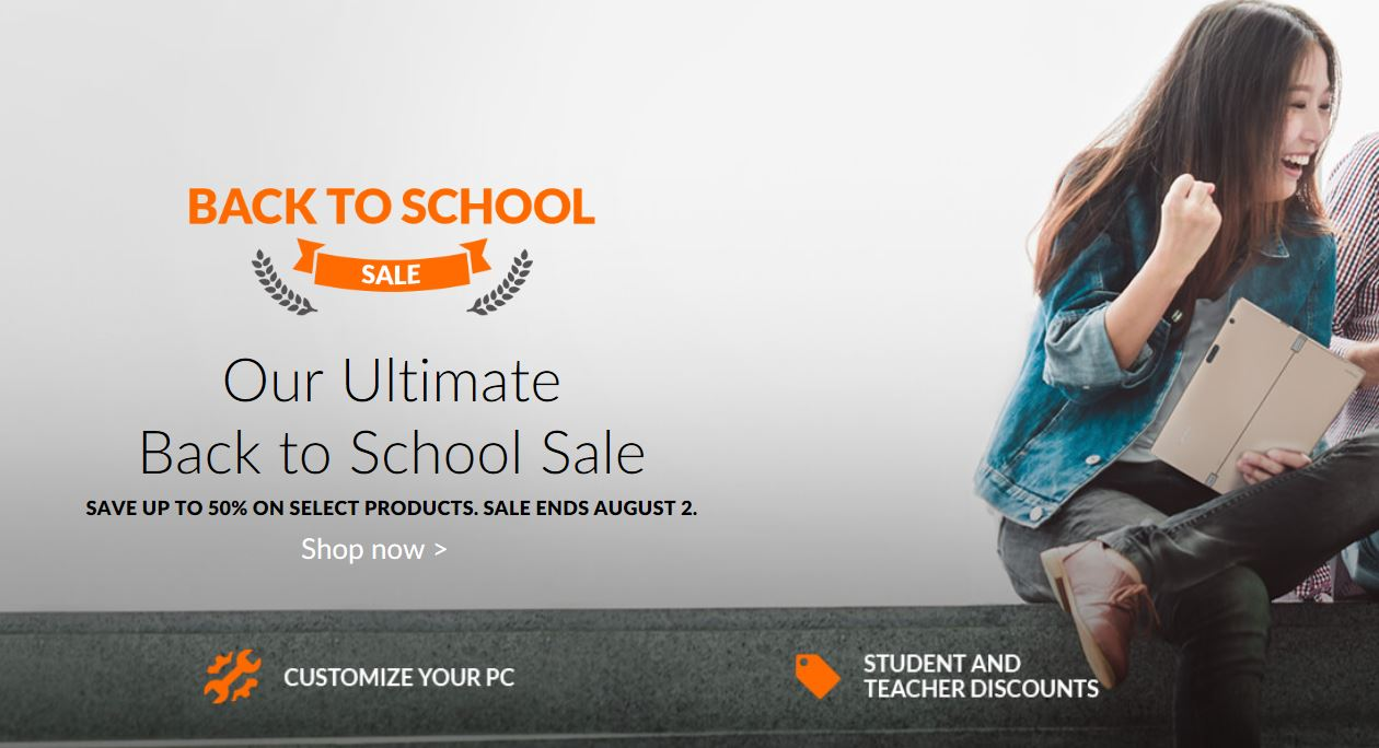 Lenovo Back To School Deal Save Up To 25 On Select Thinkpad