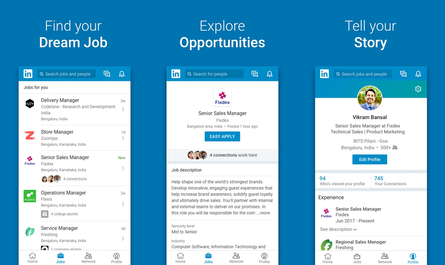 Linkedin Lite App Now Available For Download In India