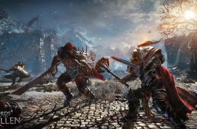 Souls-like Lords of the Fallen 2 is having a lot of production issues 1