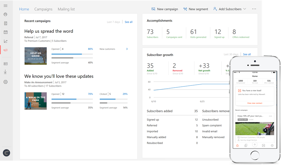 Microsoft announces three new applications coming to Office 365 Business Premium 1