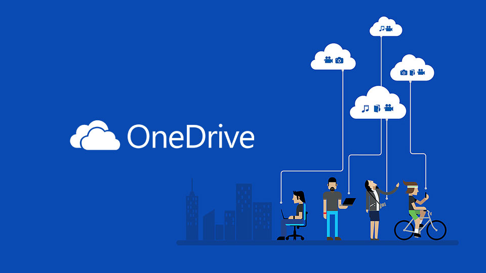 Microsoft rolls out a new update for OneDrive app for Windows 10