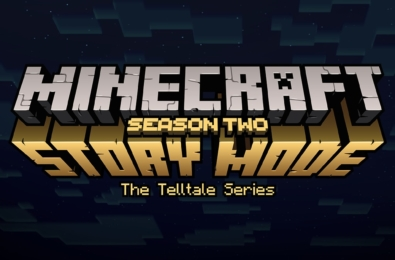 Minecraft: Story Mode - Season Two finally premieres on Xbox One and PC 9